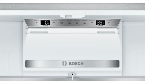 "800 Series 36"" FS CD FDBM, Black SS, 1DrwrFrz"