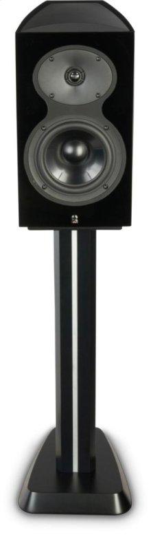 2-Way Bookshelf Monitor Loudspeaker