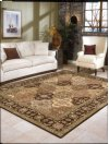 SOMERSET ST63 MTC RECTANGLE RUG 2' x 2'9''