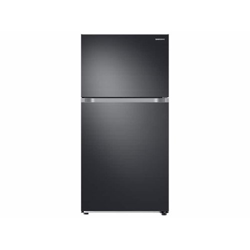 21 cu. ft. Capacity Top Freezer Refrigerator with FlexZone and Automatic Ice Maker