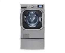 Mega Capacity TurboWash Washer w/ NFC Tag On