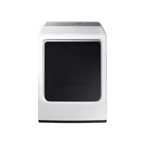 DV8650 7.4 cu. ft. Gas Dryer with Integrated Controls