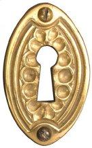 Skeleton Key Rosette Adam Style Product Image
