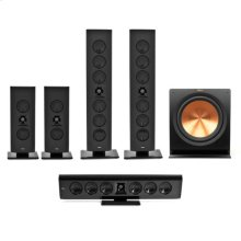 Klipsch Gallery G-28 Home Theater System
