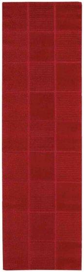 WESTPORT WP31 RED RUNNER 2'3'' x 7'6''