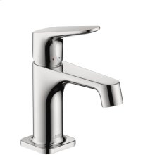 Chrome Citterio M Single-Hole Faucet, Small, 1.2 GPM