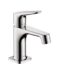 Chrome Citterio M Single-Hole Faucet, Small