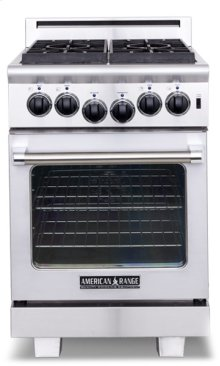 Heritage Classic Series Free Standing Gas Range