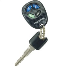 Remote start and keyless entry system with additional channels