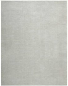 Christopher Guy Mohair Collection Cgm01 Gris Rectangle Rug 8' X 10'