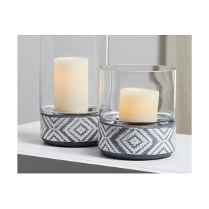 AshleySIGNATURE DESIGN BY ASHLEYCandle Holder Set (2/CN)
