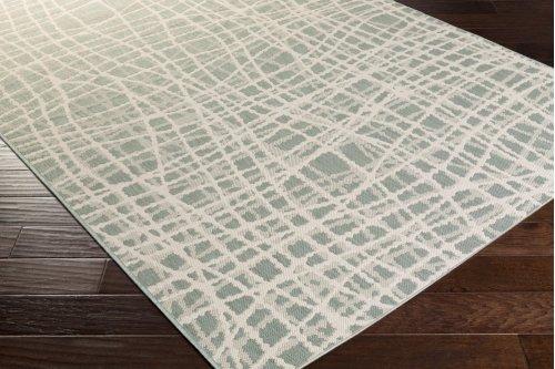 "Terrace TRC-1007 3'11"" x 5'7"""