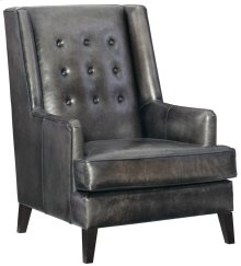 Sadie Chair in Mocha (751)