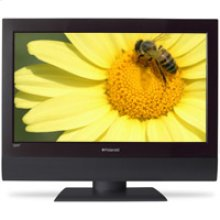 "37"" HD LCD TV with ATSC/NTSC Tuner"