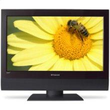 "37"" HD LCD TV with ATSC/NTSC Tuner"