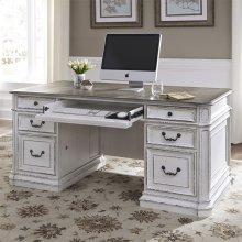 Jr Executive Desk Base