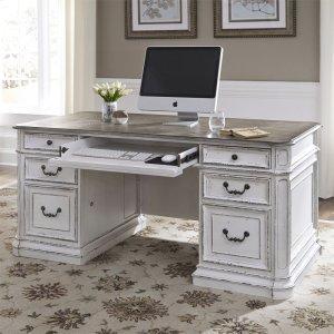 Liberty Furniture IndustriesJr Executive Desk Base