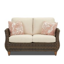 Sycamore Loveseat