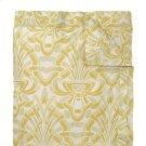 Axelle Duvet Cover & Shams, Gold, Full/queen Product Image