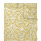 Axelle Duvet Cover & Shams, GOLD, KING Product Image