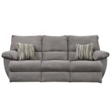 Lay Flat Reclining Sofa w/DDT