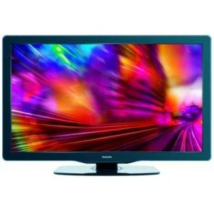 "PHILIPS102cm/40"" class LCD TV Pixel Plus 3 HD"