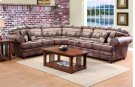 Western Sectional Product Image