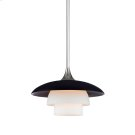Pendant - Polished Nickel Product Image