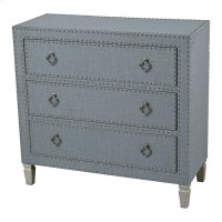 Raja 3-drawer Chest Product Image