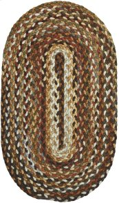 Windsor Harvest Braided Rugs