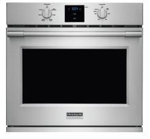 Scratch & Dent Frigidaire Professional 30'' Single Electric Wall Oven