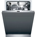Thermador24-Inch Custom Panel Glass Care Center Dishwasher