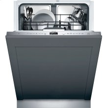 24-Inch Custom Panel Glass Care Center Dishwasher