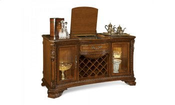 Old World Wine and Cheese Buffet Product Image