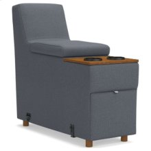 Devon La-Z-Time® Storage Console