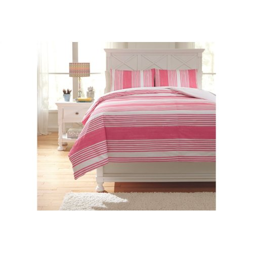 Full Duvet Cover Set
