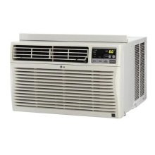 10,000 BTU Window Air Conditioner with Remote