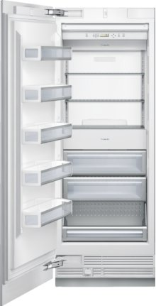 30 inch Built-In Freezer Column T30IF800SP