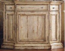 Wakefield Three-Door Three-Drawer Buffet
