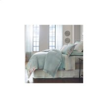To-Bay-Go Duvet Cover & Shams, LAKE, STAND