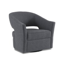 3313-C3 Luna Swivel Chair