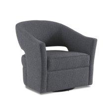 3313-C3 Luna Swivel Chair