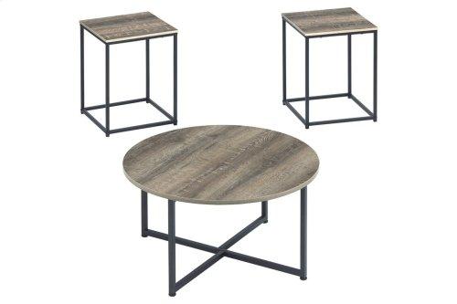 Wadeworth Occasional Table Set