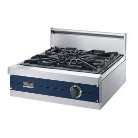 """Viking Blue 24"""" Gas Wok/Cooker - VGWT (24"""" wide wok/cooker)"""
