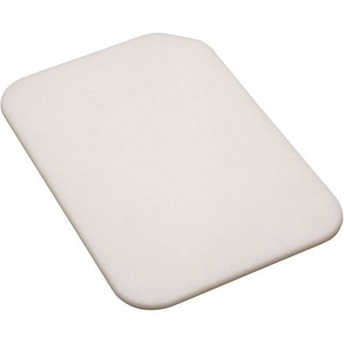 "Elkay Polymer 13-1/8"" x 19"" x 1/2"" Cutting Board"
