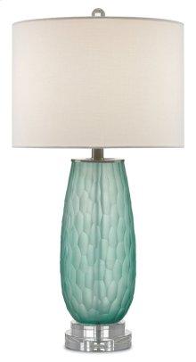 Raffine Table Lamp - 27.75h