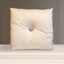 Empress Crib Pillow