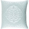 "Adelia ADI-004 18"" x 18"" Pillow Shell with Down Insert"