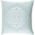 """Additional Adelia ADI-004 18"""" x 18"""" Pillow Shell with Down Insert"""