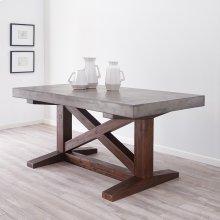 NativeStone® Trestle Table